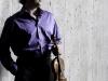 David Frühwirth, Violine